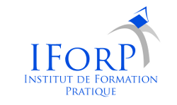 Logo de l'IForP - Institut de Formation Pratique